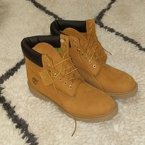 Timberland Men's Basic Waterproof Boots